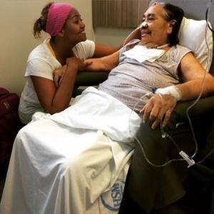 """""""Meu coração está dilacerado"""", diz Gaby Amaranto após morte da mãe"""