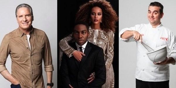 Enxurrada de estreias na TV aberta tem realities, séries e variedades