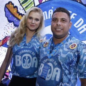 Na TV, Ronaldo Fenômeno não descarta possibilidade de voltar jogar futebol