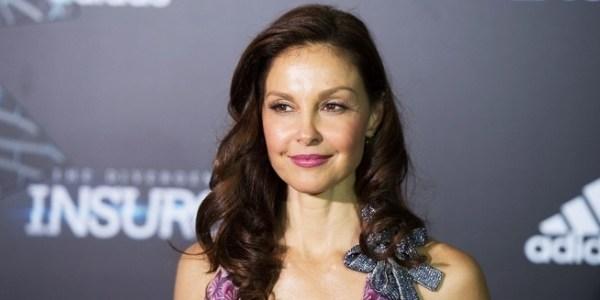 Ashley Judd diz ter sofrido abuso sexual de executivo do cinema nos anos 90