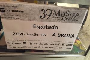 Mostra de São Paulo 2015