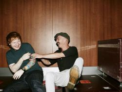 Ed Sheeran & Yelawolf