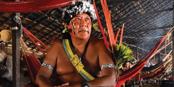 Festival de cinema promove encontro de realizadores indígenas em BH