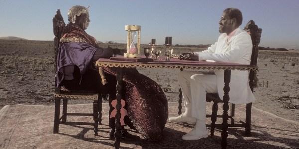 Belas Artes exibe filmes inéditos em mostra sobre afrofuturismo