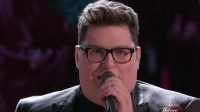 "Foto de Até concorrentes acham que Jordan Smith leva o ""The Voice"" americano"