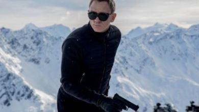 Foto de Daniel Craig assina com série de TV e reacende dúvida sobre James Bond
