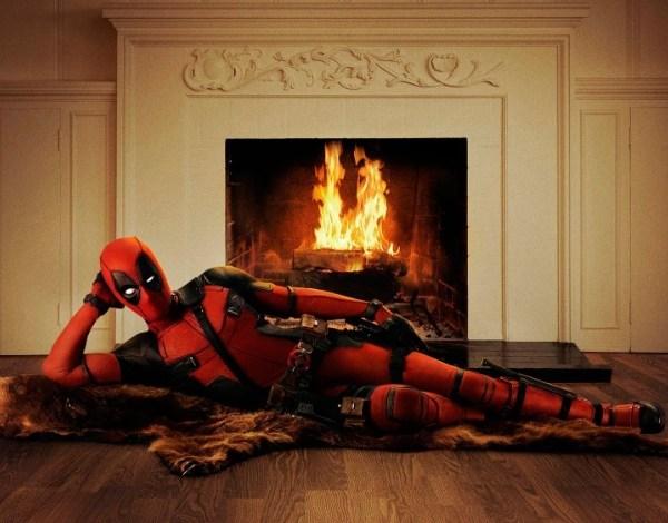 Prestes a estrear nos cinemas, Deadpool conquista a crítica norte-americana
