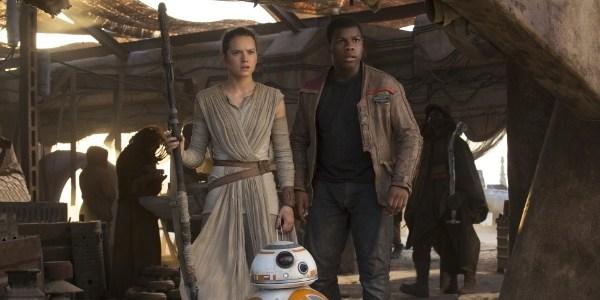 """""""Star Wars - O Despertar da Força"""" bate US$ 2 bi no mundo, confirma Disney"""