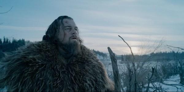 """Novo filme de Leonardo DiCaprio será escrito por roteirista de """"O Regresso"""""""