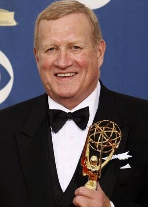 Morre aos 71 anos Ken Howard, presidente do sindicato dos atores dos EUA