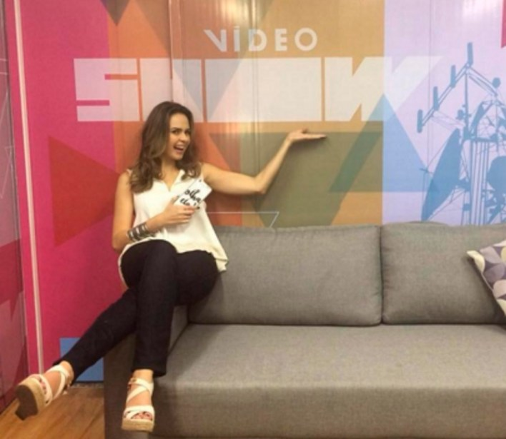 ana paula video show