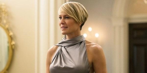 """Atriz de """"House of Cards"""" poderá atuar em sequência de """"Blade Runner"""""""