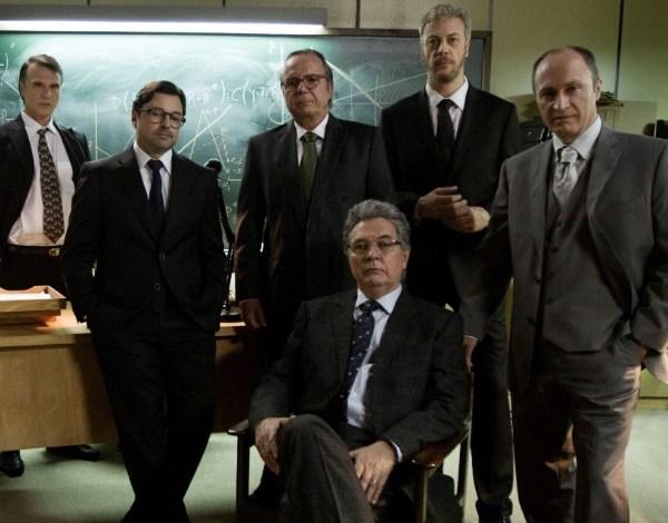 Filme sobre Plano Real e vitória de FHC é gravado em Brasília e em SP