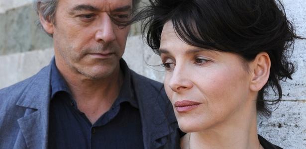 Retrospectiva inédita no Rio exibe filmes do iraniano Abbas Kiarostami