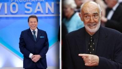 """Foto de """"Está parecendo bichinha na novela"""", diz Silvio a ator mirim de 14 anos"""