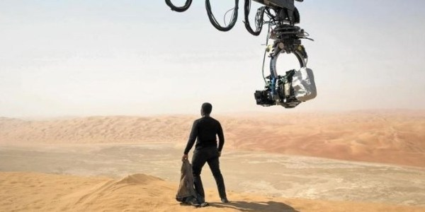 """ONG salienta a necessidade de personagens gays no oitavo """"Star Wars"""""""