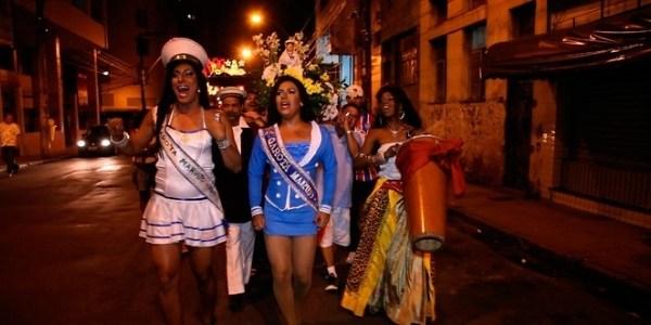 Festival internacional traz ao Rio 150 filmes sobre gênero e sexualidade