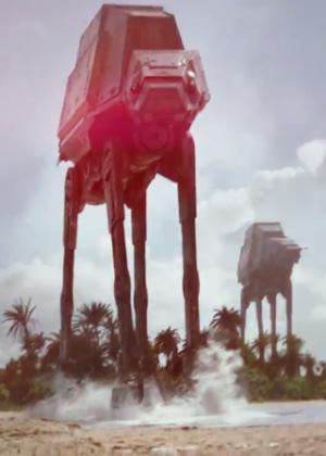 """Disney divulga novo teaser de """"Rogue One"""", filme derivado de """"Star Wars"""""""