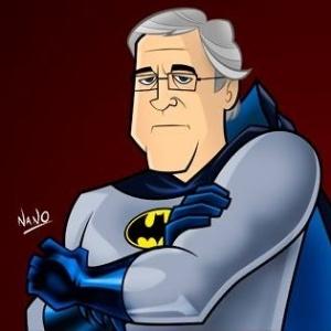 Voz de Batman defende dublagem: quando é bom, público até rejeita original