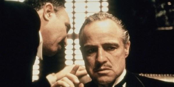"""""""O Poderoso Chefão"""" e """"Mágico de Oz"""" estão no top 100 de Hollywood"""