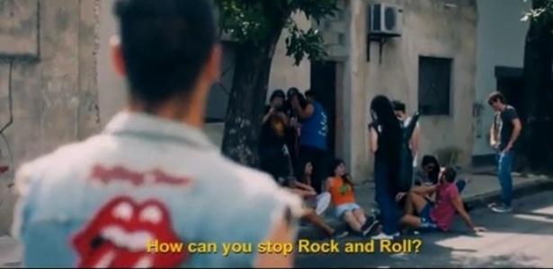 Filme dos Rolling Stones é mix de amor à América Latina e diário de viagem
