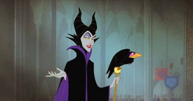 how-to-have-the-perfect-comeback-maleficent