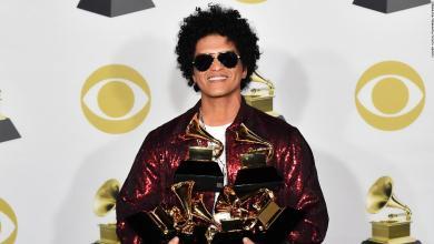 Foto de Confira os detaques do Grammy Awards 2018
