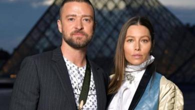 """Foto de Justin Timberlake é flagrado com outra mulher e se desculpa à esposa: """"Bebi demais"""""""