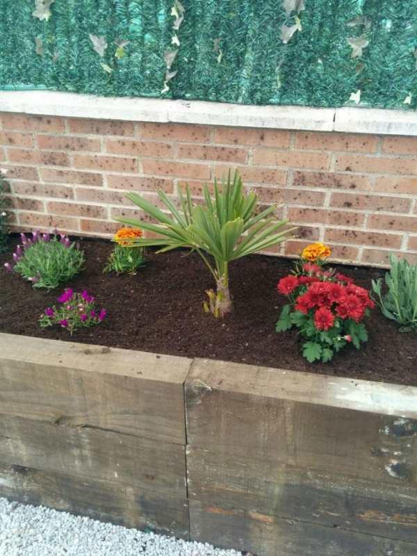 Jardinera Xxl Por 4 Pavos Consejos E Ideas Para Ahorrar