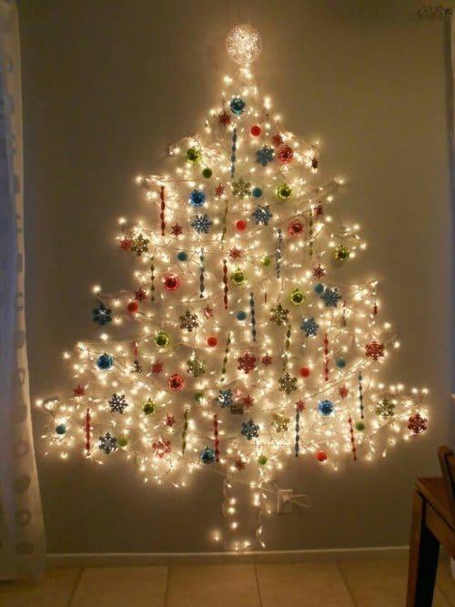 Árboles de Navidad low cost