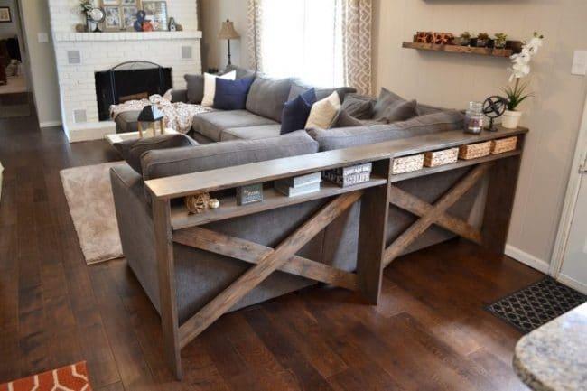 muebles diy sencillos
