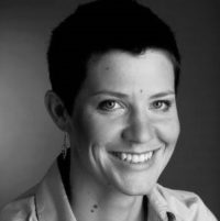 Dominika Markowska Psycholog, interwent kryzysowy,trener