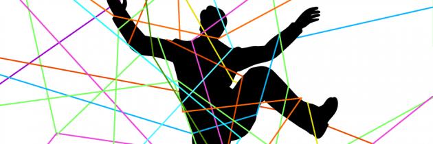 Uwiklani w sieci (III) - ilustracja 1