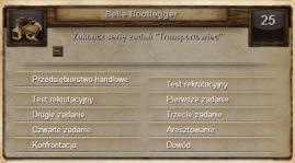 Belle Bootlegger