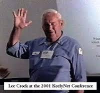 Lee Crock - http://porady.uzdrawianie.org