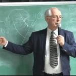 Jerzy Zięba – Ukryte Terapie cz.3 – wykład w Chicago