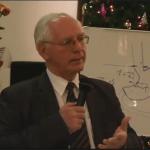 Jerzy Zięba – Ukryte Terapie cz.2 – wykład w Chicago