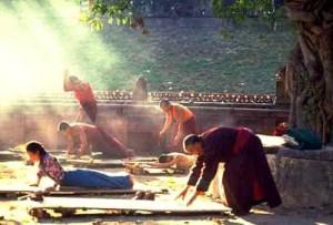 rytuały tybetańskie 2