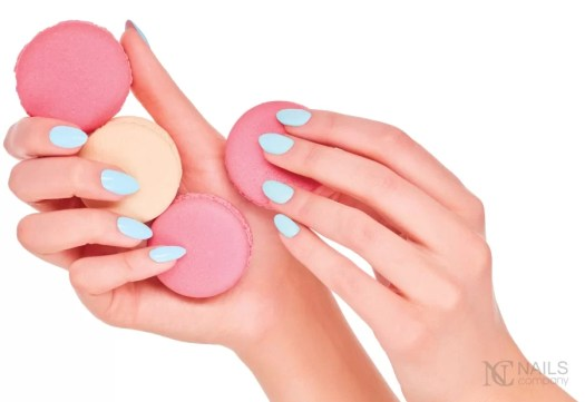 Sei bellissima! Jesteś piękna! Trendy w manicure na sezon wiosna / lato 2017