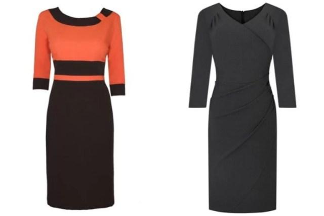 sukienki-dla-puszystych-fasony