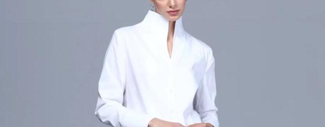 Biała koszula – klasyk kobiecego stylu