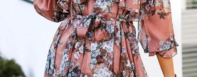 5 TOP letnich sukienek
