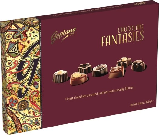Goplana Chocolate Fantasies