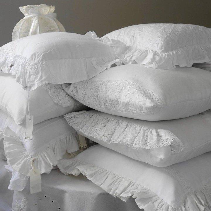 Jak prać poduszki z pierza w pralce