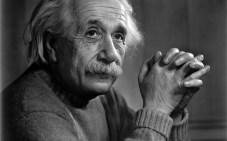 Einstein - Genius Physicist