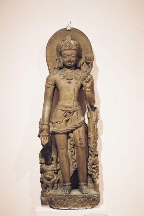 Male Avalokiteśvara