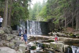 Dziki Wodospad (Dziki滝)