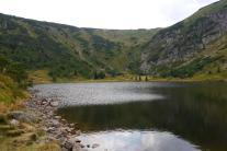 Mały湖