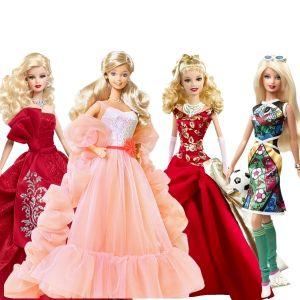 Модельер для куклы