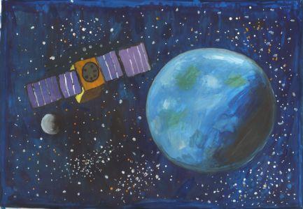 Этот удивительный Космос!